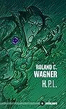 HPL / Celui qui bave et qui glougloute par Wagner