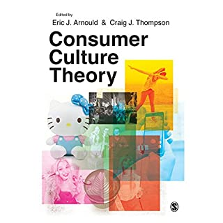Consumer Culture Theory (English Edition)