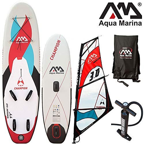 Aqua Marina Champion