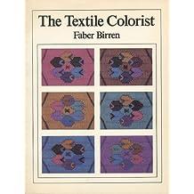 Textile Colourist