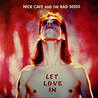 Let Love in [Vinyl LP] by Nick Cave & The Bad Seeds (B00R2202PC) | Amazon price tracker / tracking, Amazon price history charts, Amazon price watches, Amazon price drop alerts