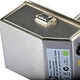 Drehspieß Grillspieß für Gasgrill mit Motor - 8