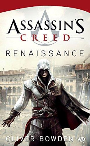 Assassin's Creed : Renaissance (Gaming) par Oliver Bowden