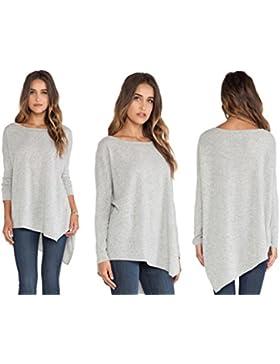 Lsecret  - Camisas - Cuello redondo - para mujer