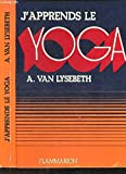 J'apprends le Yoga - Flammarion
