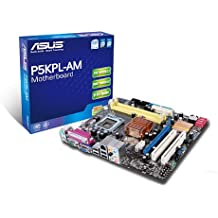 ASUS P5KPL-AM LGA 775 (Socket T) microATX - Placa base (4 GB, 8 MB, Dual, Intel, LGA 775 (Socket T), 100/10 LAN)