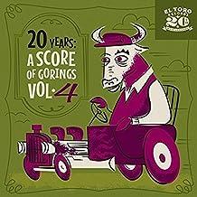 20 Years-a Score of Gorings Vol.4 [Vinyl Single]