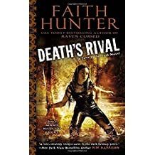Death's Rival (Jane Yellowrock) by Faith Hunter (2012-10-02)
