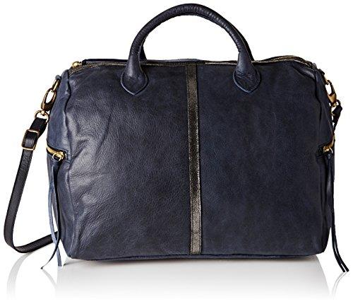 Aridza Bross - Lea, borsa donna, color Blu (marine), talla One Size