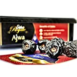 #8: DatesRoyale Original Ajwa Saudi Arabian Dates / Khajoor - 400g Box ( Madinah )