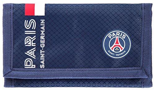 Portefeuille PSG - Collection officielle PARIS SAINT GERMAIN