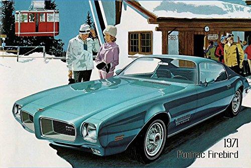 pontiac-firebird-1971-car-signs-barschild-us-blue-sportwagen