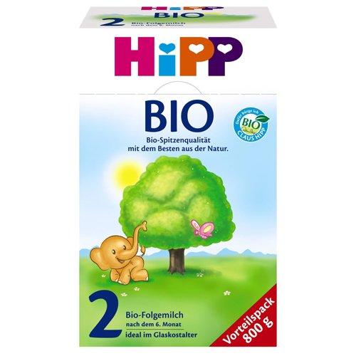 Hipp Bio 2