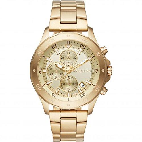 Mens Michael Kors Walsh Chronograph Watch MK8570