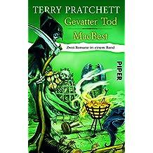Gevatter Tod • MacBest: Zwei Romane in einem Band (Scheibenwelt)