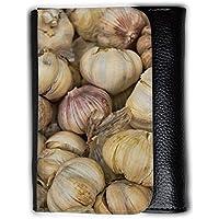 Cartera unisex // M00293969 Aglio aglio intero chiodi di garofano