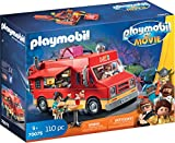 Playmobil - THE MOVIE Food Truck Del 70075