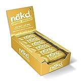 Best Food Bars - Nakd Lemon Drizzle Gluten Free 35g Bar Review