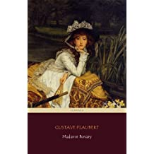 Madame Bovary (Portuguese Edition)