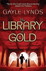The Library of Gold (JUDD RYDER AND EVA BLAKE SERIES)