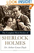 #4: The Complete Short Stories of Sherlock Holmes