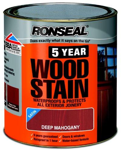 ronseal-5ywdm750-750ml-5-year-woodstain-deep-mahogany