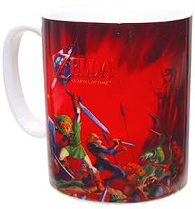 Zelda MUGNIN012 Mug