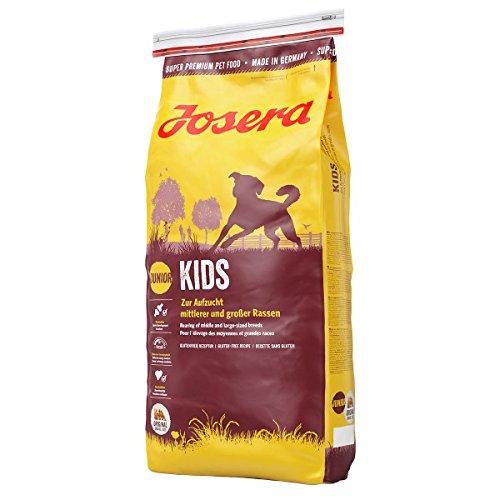 Josera Hundefutter Kids, 1er Pack (1 x 4.5 kg)