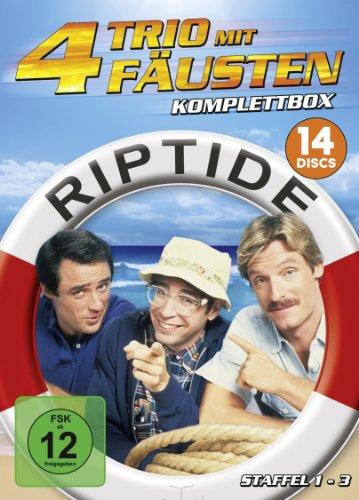 Komplettbox (14 DVDs)