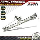 Frankberg Fensterheber Ohne Motor Hinten Links für 3er E46 316 318 320 323 325 328 330 Limousine Kombi ab Bj. 1998-2005 51358212099