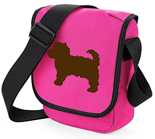 Bag Dog Pink Bag Umhängetaschen Pixie Brown Unisex Erwachsene npBnxSwz