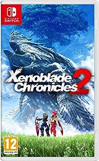 Xenoblade Chronicles 2 - Import , jouable en français (B01MZ94DLA)   Amazon Products
