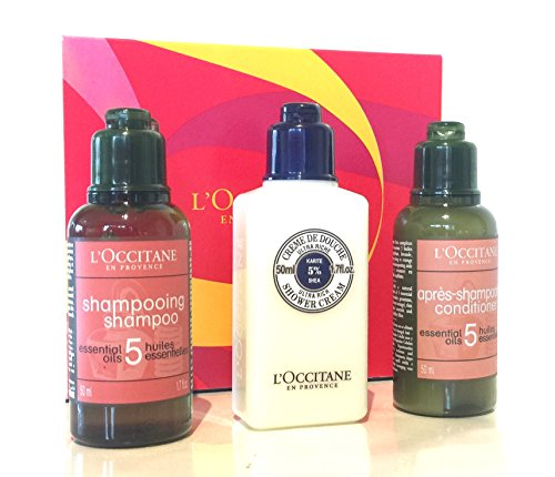 L'Occitane Treats Gift Box for sale  Delivered anywhere in Ireland