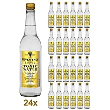 FEVER TREE Premium Indian Tonic Water 24er Paket