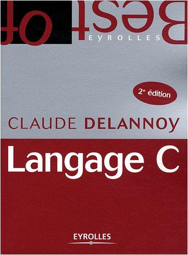 Langage C