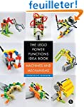 The LEGO Power Functions Idea Book V1