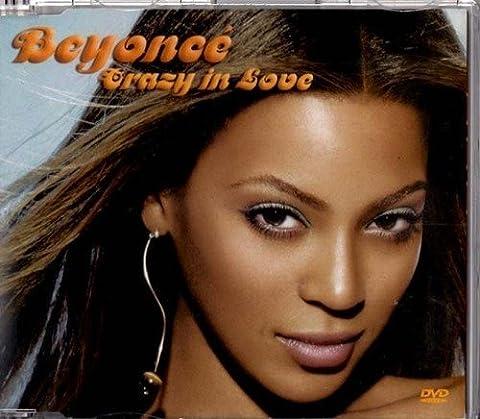 Beyoncé : Crazy In Love [DVD Single]