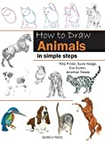 How to Draw: Animals in Simple Steps