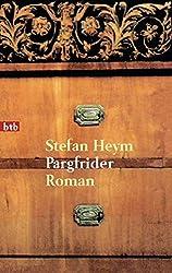 Pargfrider: Roman