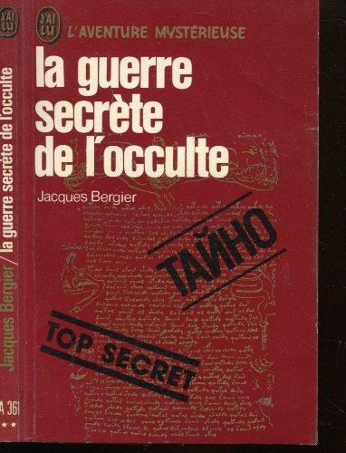 La Guerre secrète de l'occulte