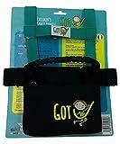 "Got ""U"" Kids Ski & Sports Harness - With Back Gripper & Clip On/Off Long Ski Leash"
