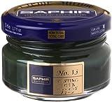 Saphir Creme Surfine Creme Schuhcreme 50ml - (33) Jagd grün, 50ml