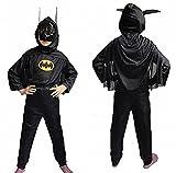 #5: IndyRagie Batman Costume For Kids
