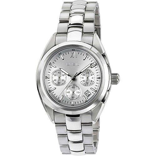montre chronographe Breil pour homme Claridge TW1625 style décontracté cod. TW1625