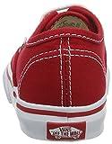Vans T Authentic, Baskets mode mixte enfant