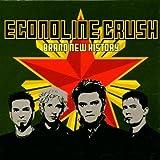 Brand New History by Econoline Crush (2005-01-01)
