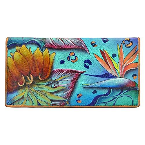 anuschka-dipinto-a-mano-1078-2fold-donna-sottile-in-pelle-portafoglio-tropical-dream-multicolore-107