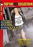 Top 100 Hit Collection 42: 6 Chart-Hits: '54, 74, 90, 2010 - Crazy - Sommer unseres Lebens - Prinzesschen - Tanz der Moleküle - Sin Sin Sin. Band 42. Klavier/Keyboard. (Music Factory)