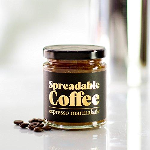 Spreadable Coffee 51Yf 2Bsc5lgL