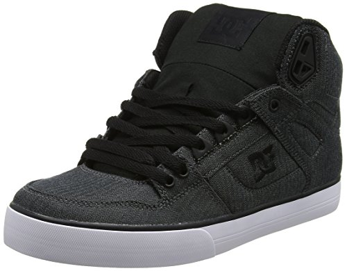 <span class='b_prefix'></span> DC Men's Spartan High WC TX SE Low-Top Sneakers